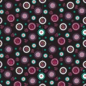 Cellular Weave