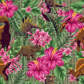 Tropical Extinction