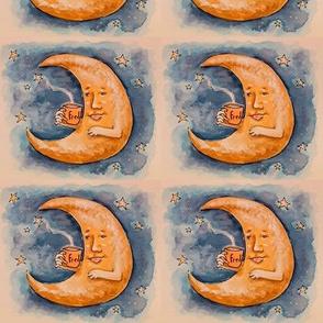Freddie Moon