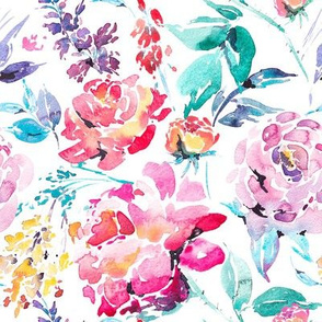 Spring Bloom Rose