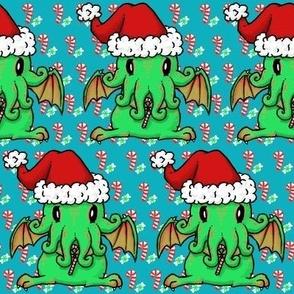 Christmas Cthulhu