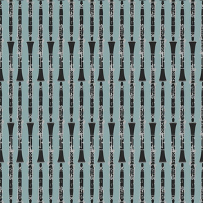 Clarinet Pattern