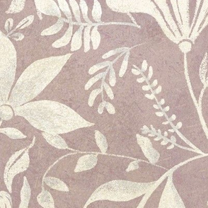 Selby Garden blush Large