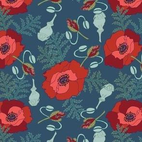 Poppy-movement