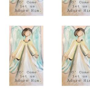 Angels Adore HIM