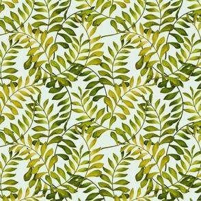 Fern Pattern 01 Small