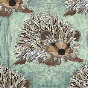 Hedgehog XL