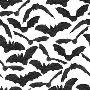 Bats - Gray