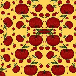 Tomatos ...Tomates-ch