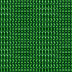 Green Cartoon Dragon Scale