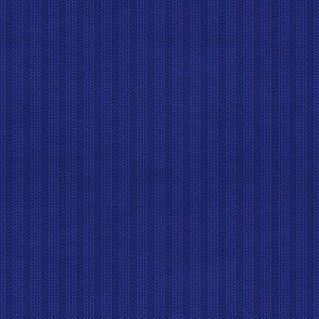 12x12x150  Strong Navy Blue Knit