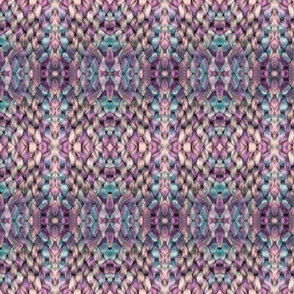 Pastel Chain Perling