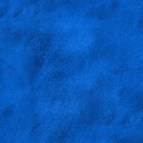 Denim Blue Color Watercolor Texture