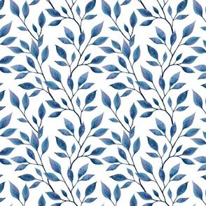 magic leaves pattern