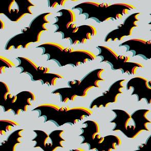 Bat Glare