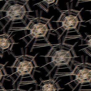 Web Glare (Black)
