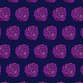 FL_001_Flower Blue Rose
