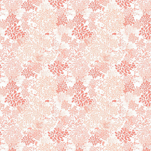 Pastel abstract pattern