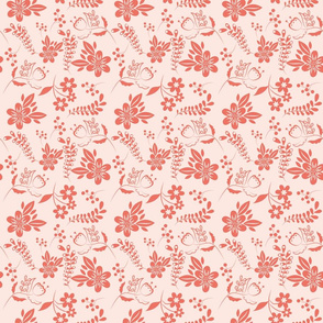 pink_coral_fowers