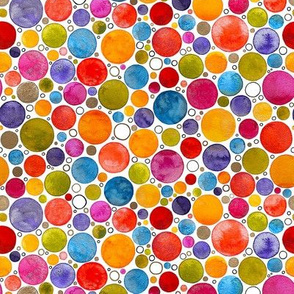 Going Dotty Pattern-Smallest