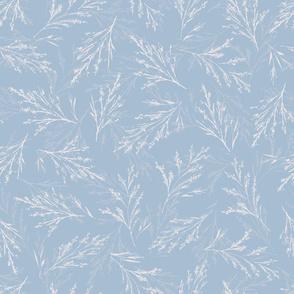 Swaying Meadow Blue