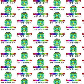 Rainbow Kappa