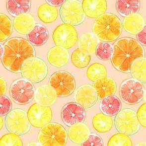 Vitamin peach M