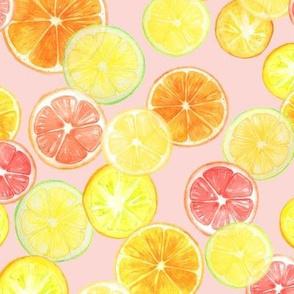 Vitamin pink L