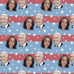 Biden Harris Stars & Stripes