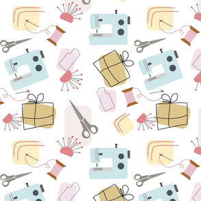 For Spoonflower Makers
