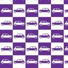Mini_cooper_checkerboard_-_purple_%26_white