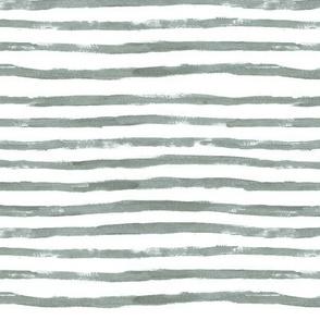 maple stripe-sage
