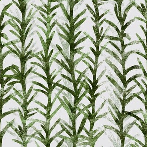 Scents of Rosemary - Large Scale