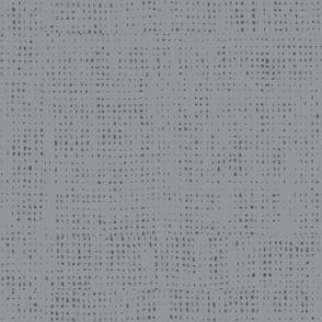 Ultimate Grey-Rough Linen Texture