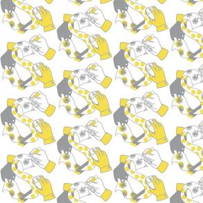 spoonflower art
