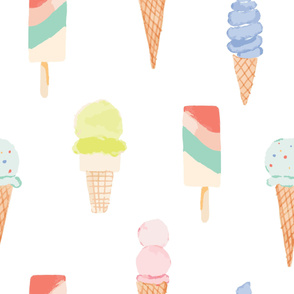 ICE-CREAM-VIBES JUMBO