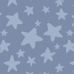 Wild stars 2 - bigger