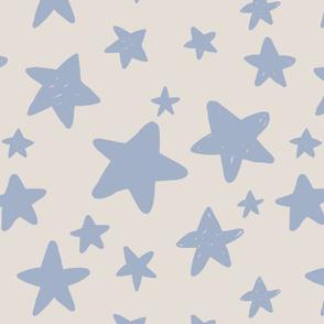 Wild stars 3 - bigger