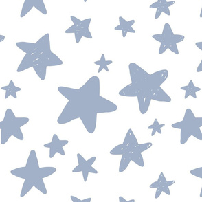 Wild stars - bigger