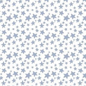 Wild stars - smaller