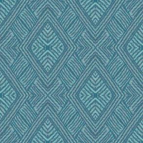 Langston-steel blue