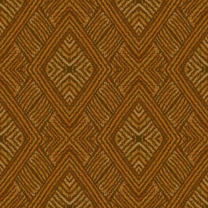 Langston- rust