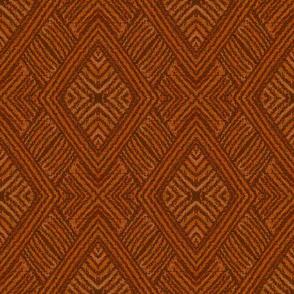Langston-burnt orange