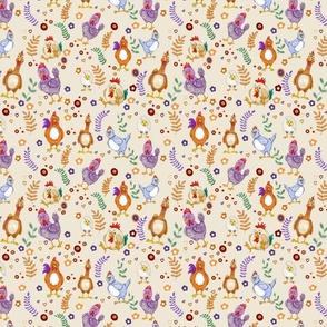 pattern 1 tan