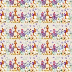 pattern 5 tan