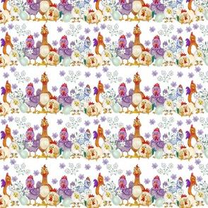 pattern 5 white