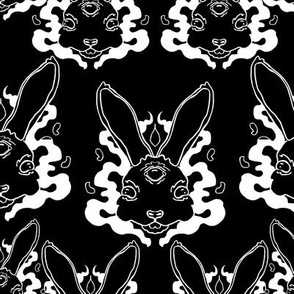 Trippy Rabbits