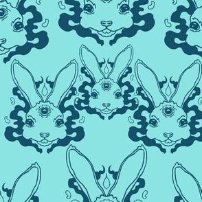 Trippy Water Rabbits