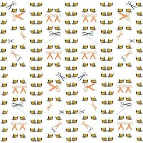 Rumplestiltskin -- Spinning straw into Gold