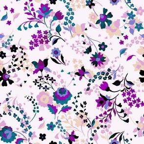 Violet Daze Marzipan – pinky white